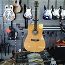 RECORDING KING Acoustic Guitar RD-07